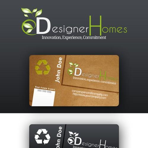 Diseño finalista de Randy A