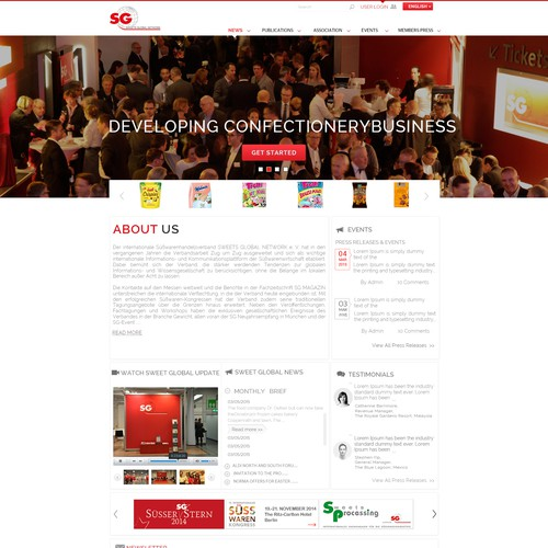 Zweitplatziertes Design von Simplest™