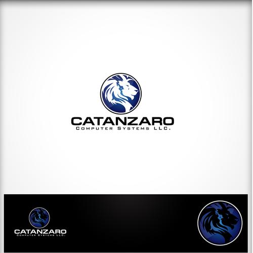 Catanzaro Computer Systems Llc Needs A New Logo Logo Design Contest 99designs