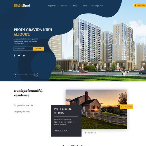 Meilleur design de WebFlux_Solutions