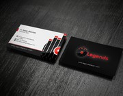 Stationery design by RE0design