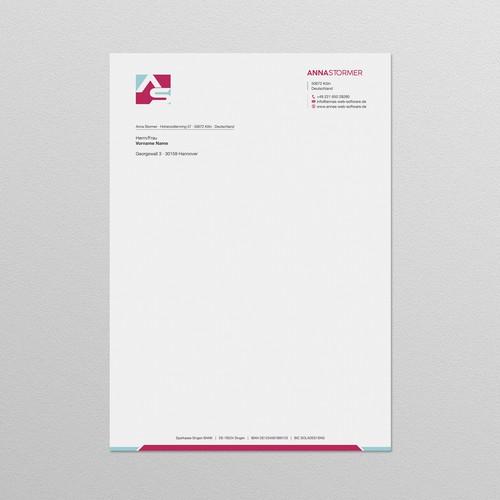 Design finalisti di logodentity