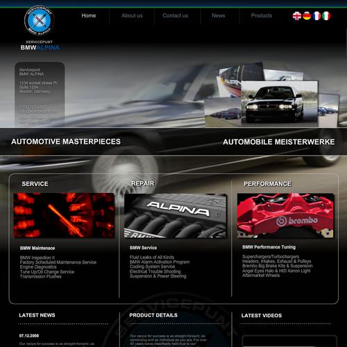 Diseño finalista de K-app