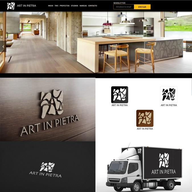 Diseño ganador de Samurai_design
