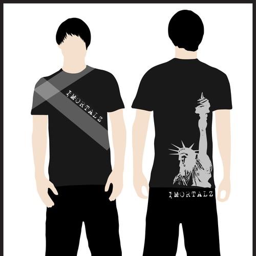 Diseño finalista de deesign