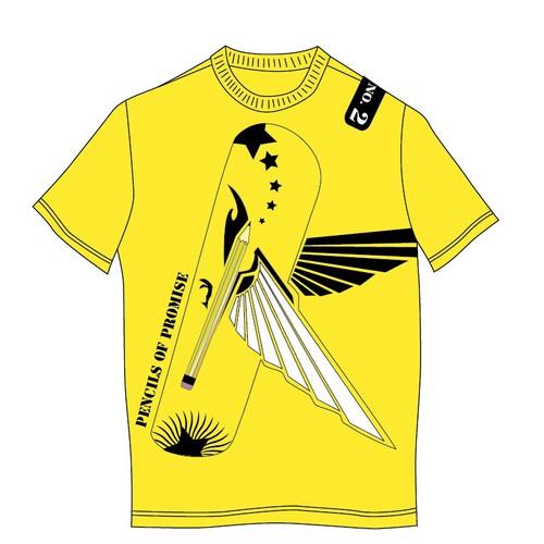 Diseño finalista de DONPIZARRO
