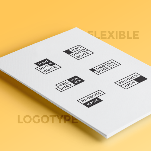Runner-up design by PixelVision