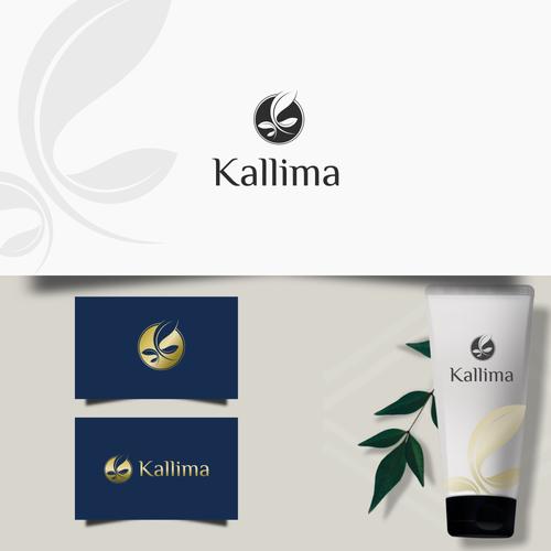 concevez un logo moderne pour la marque de cosm u00e9tique