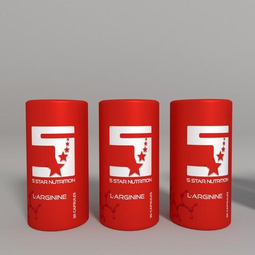 Zweitplatziertes Design von Dimadesign