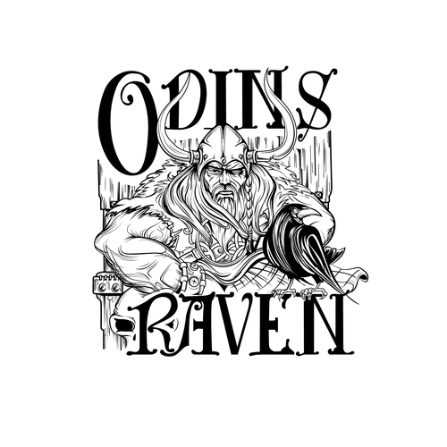 Design A Viking Beer Label | Illustration or graphics contest