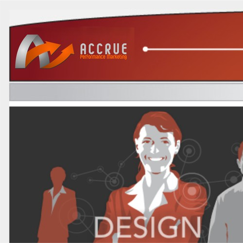Diseño finalista de mgeorge