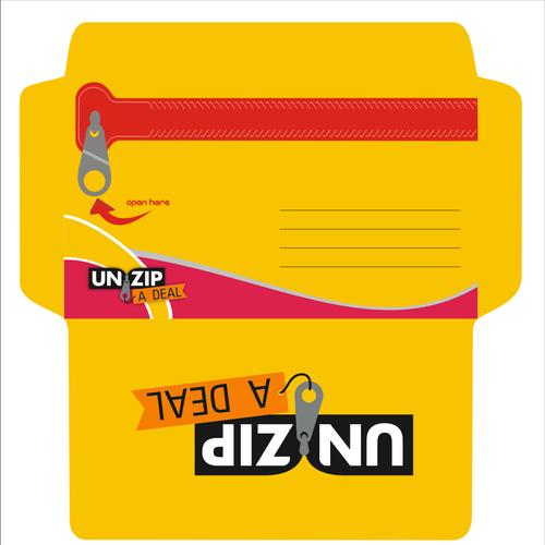 Diseño finalista de ZamongDesigns