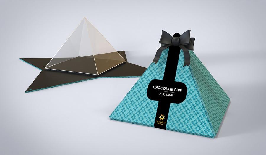 Diseño ganador de Mandana