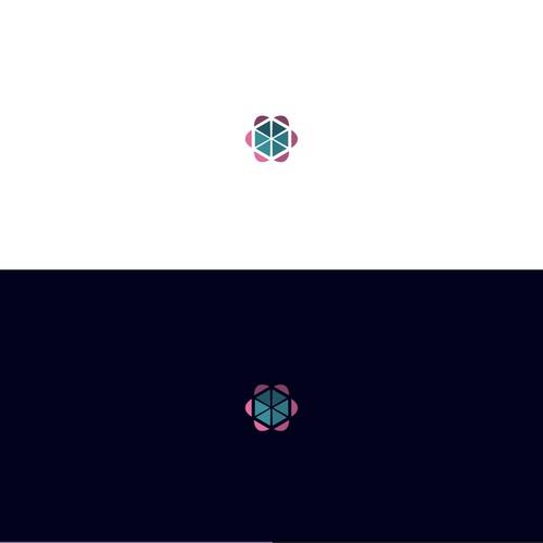 Runner-up design by 99 Pixels