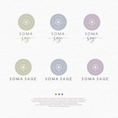 Runner-up design by SM986 ❤
