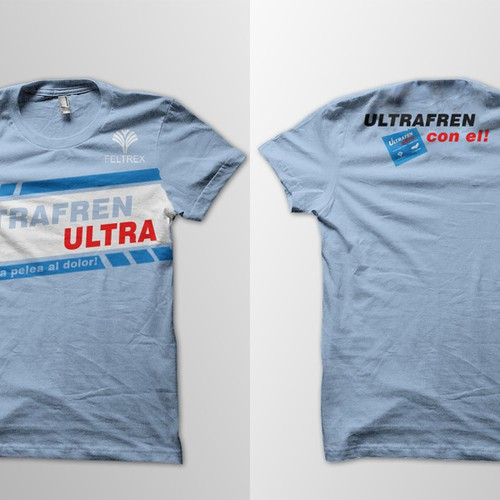 Runner-up design by -AREMANIA87-