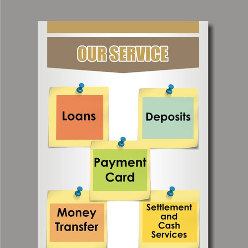 deposits and loan services of the