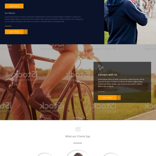 Runner-up design by DesignFits Solutions