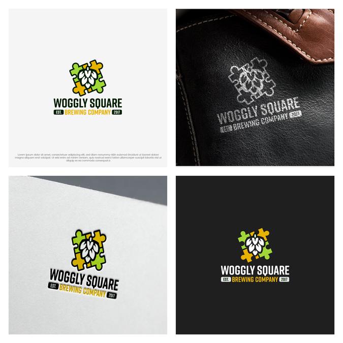 Winning design by Nick - TheVisualSmith