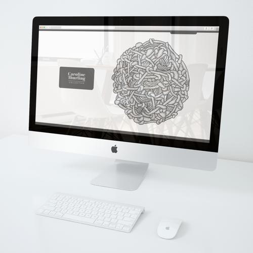 Design finalista por anastas