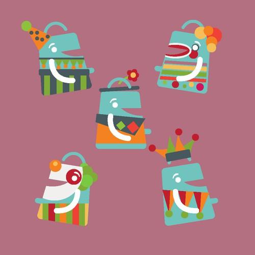 Diseño finalista de zamajacnuna
