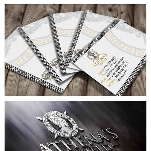 Runner-up design by Arsyi™