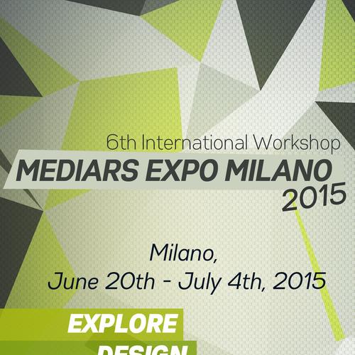 Ontwerp van finalist Medoma80