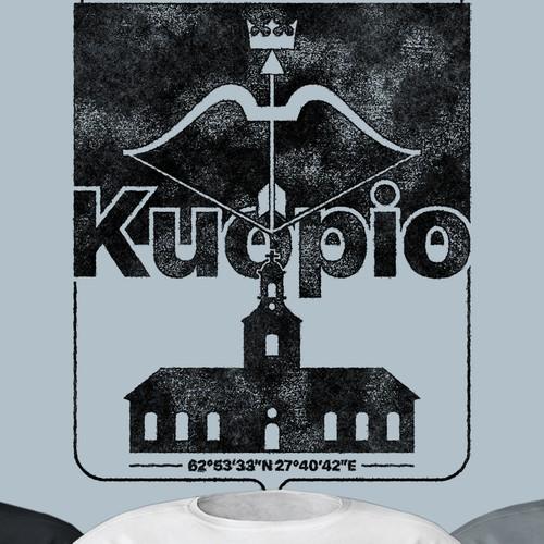 Diseño finalista de killer_meowmeow