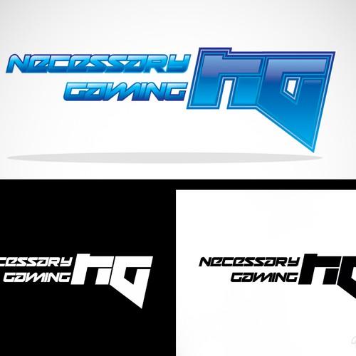 Runner-up design by tiroz