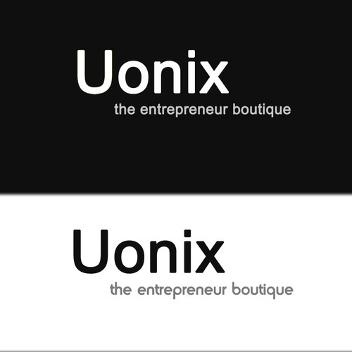 Runner-up design by Looki