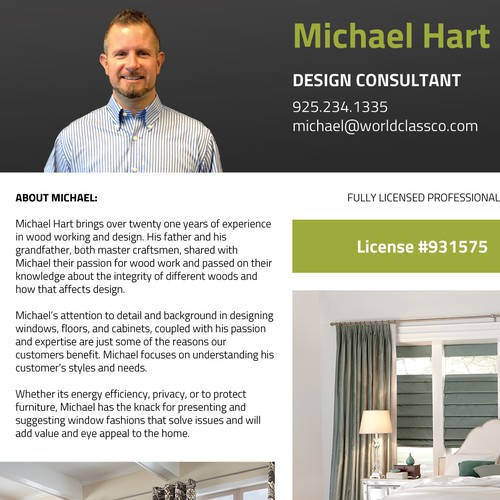 Design finalisti di thefaint