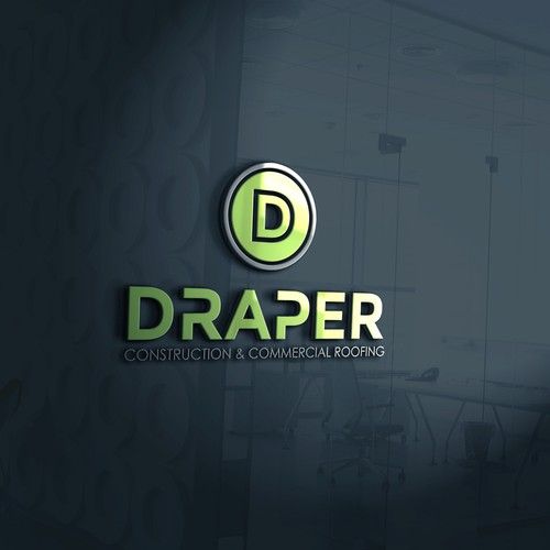 Runner-up design by Love4art™