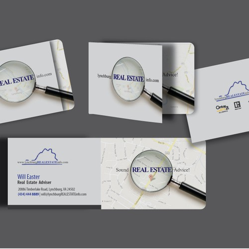 Runner-up design by Creative Create®
