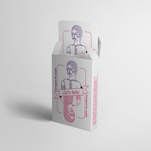 Design finalisti di magdadezor