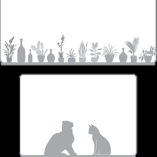 Diseño finalista de marieee.am
