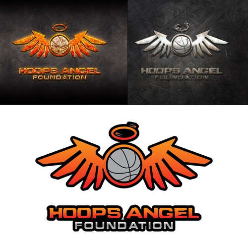 Runner-up design by HandCool™