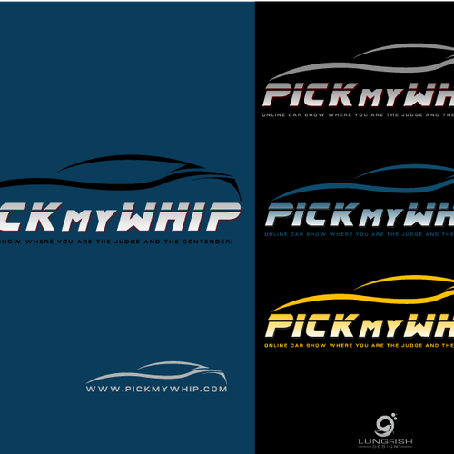 Runner-up design by Michaelrajh
