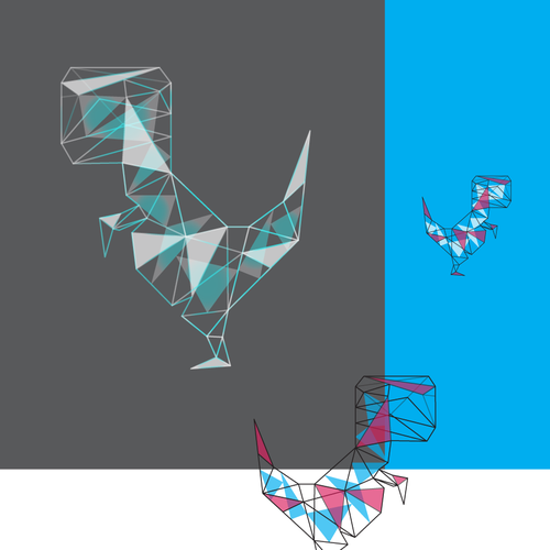 Runner-up design by Rudi winarko