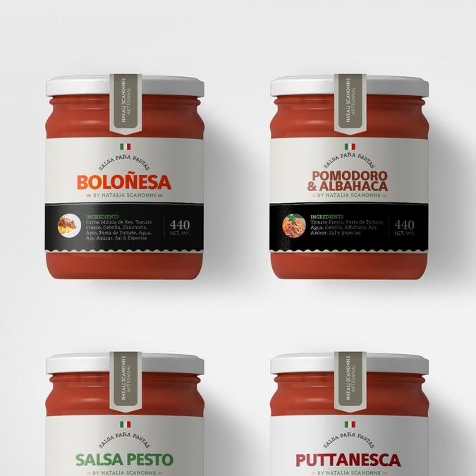 Winning design by Javier Milla
