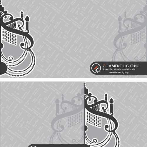Runner-up design by Graphicscape