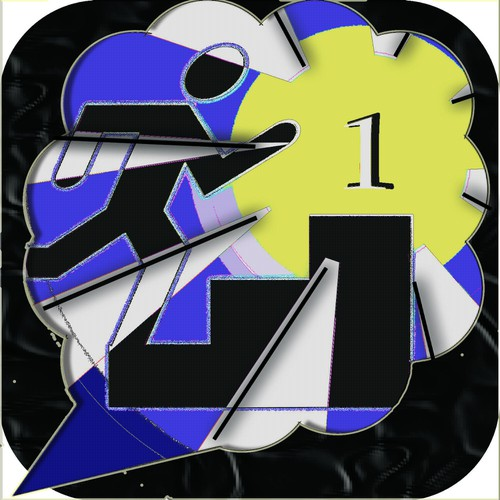 Runner-up design by Ems_cruz08