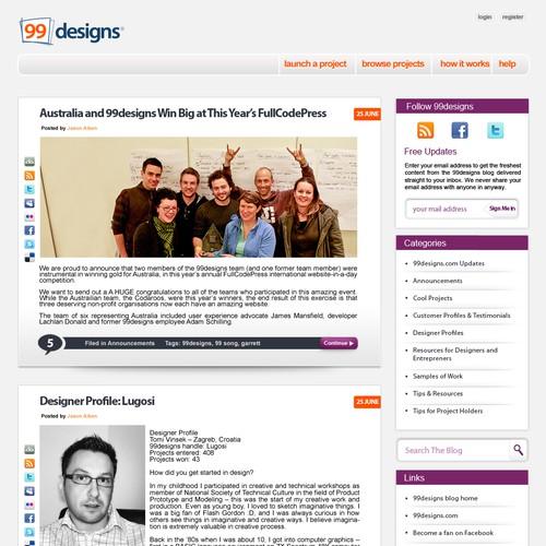 Diseño finalista de smsm2000