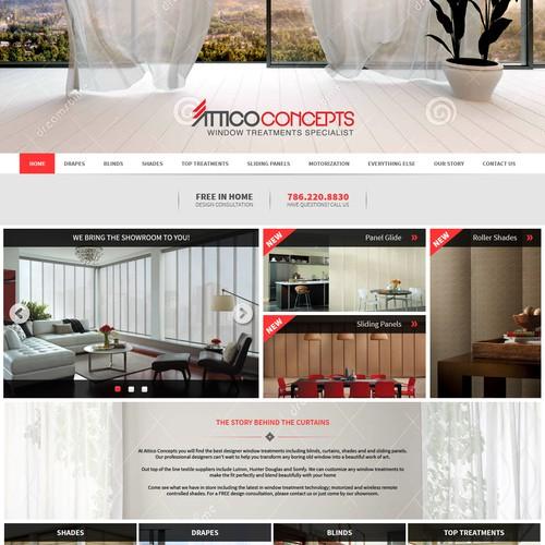 Design finalista por MartinCS