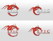 Logo design by infernal kiss