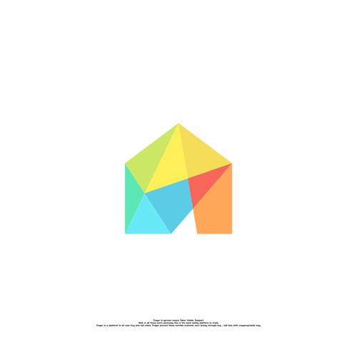 Runner-up design by meisila