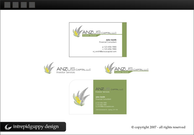 Design vencedor por intrepidguppy