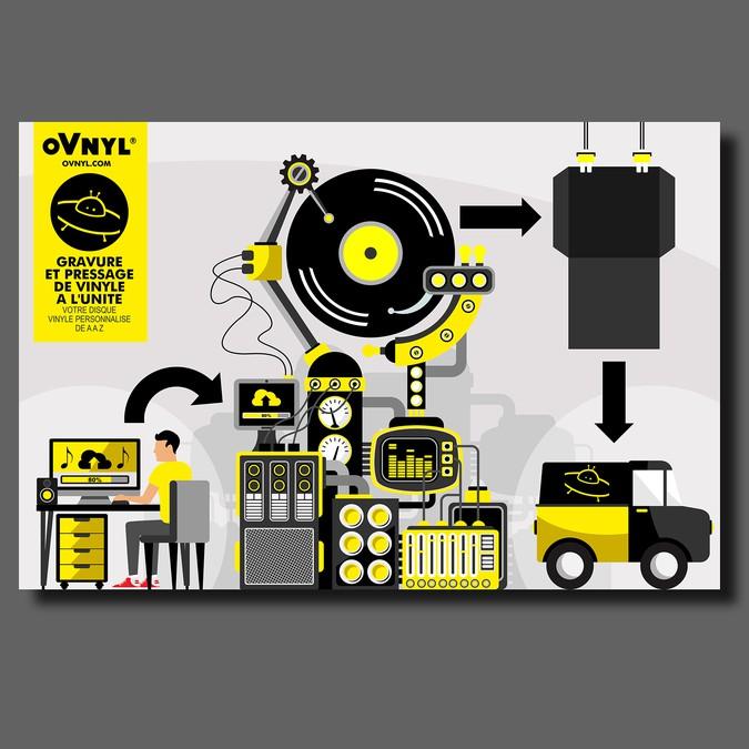 Gewinner-Design von kostis Pavlou