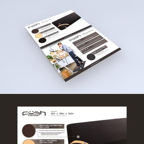 Diseño finalista de A.D.S