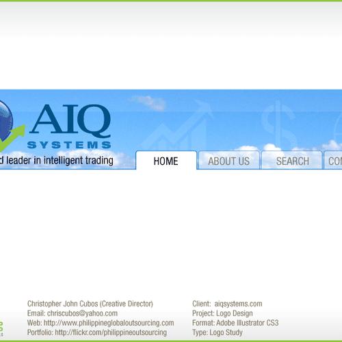 Design finalista por logodad.com
