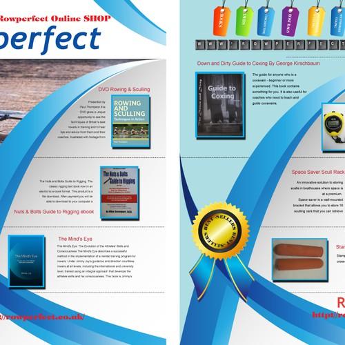 Design finalista por Catdad